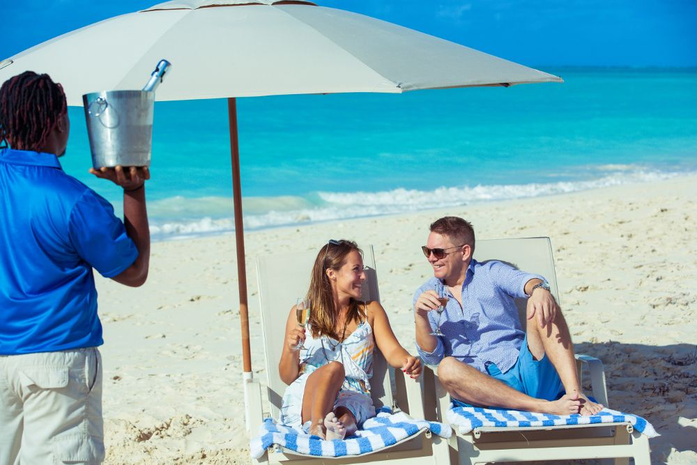 Our Favorite Summer Activities In Turks And Caicos