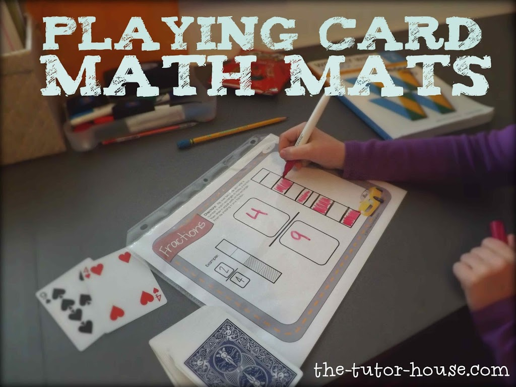 Teaching Math With A Deck Of Cards 3