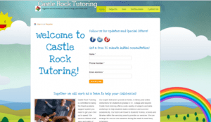 castlerocktutoring