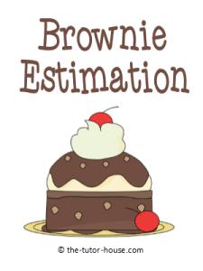 Brownieestimation_bakingTime