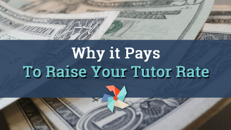 Why it Pays to Raise Your Rate