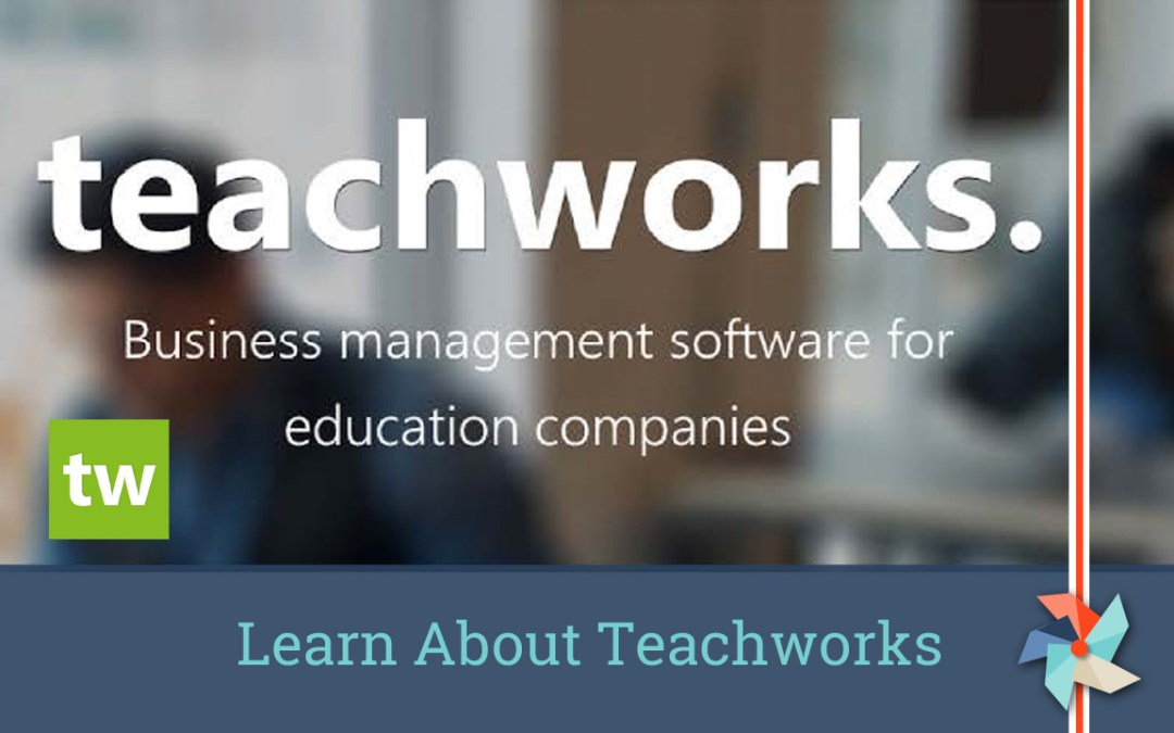 Teachworks.