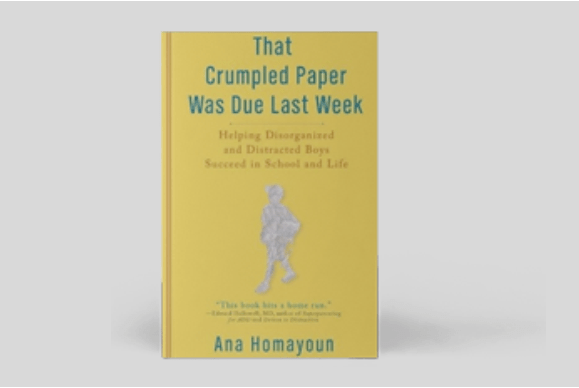 The Crumpled Paper