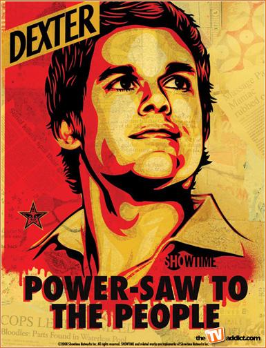 Dexter comic