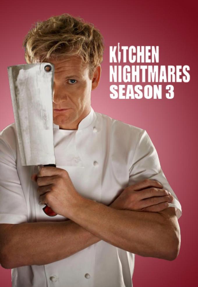 Kitchen Nightmares Season Episode List