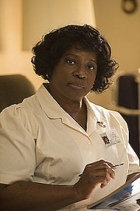 LaTanya Richardson-Jackson, Show Me a Hero -HBO
