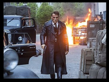 Rufus Sewell in The Man in the High Castle (Amazon Studios)