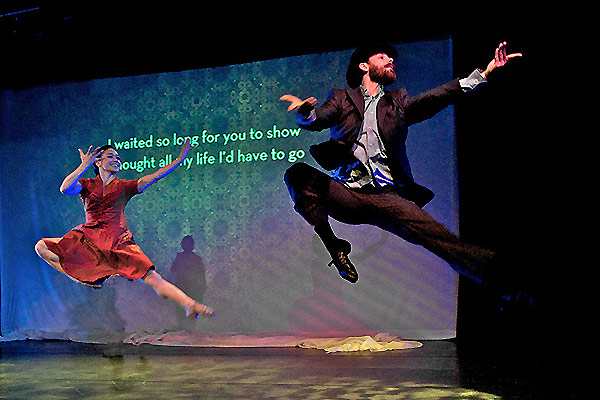 Dancing in Anais-A Dance Opera-Greenway Court Theatre