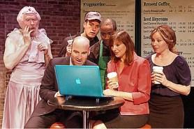 Cafe Society-play