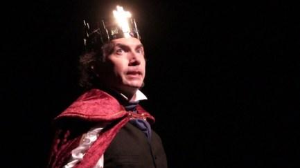 Darin Dahms-The Player King