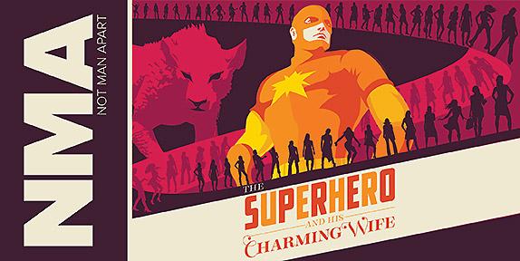 Superhero and his Charming Wife.jpg