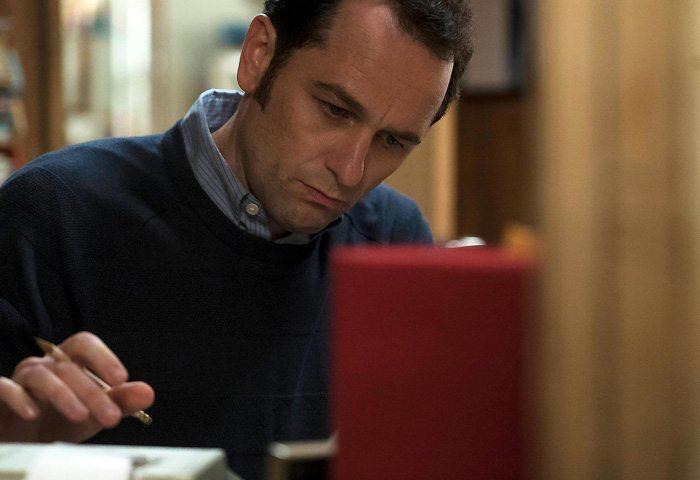 Matthew Rhys is Philip Jennings in The Americans - Season 3