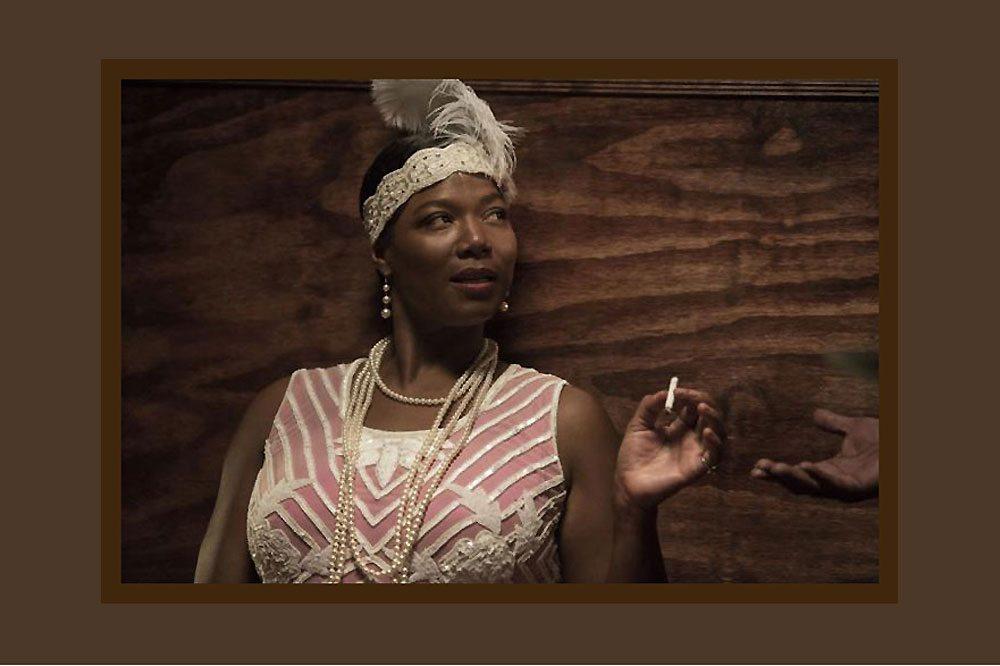 Queen Latifah - Bessie Smith