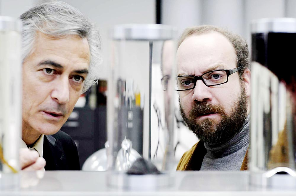 Cold Souls-Paul Giamatti-David Strathairn