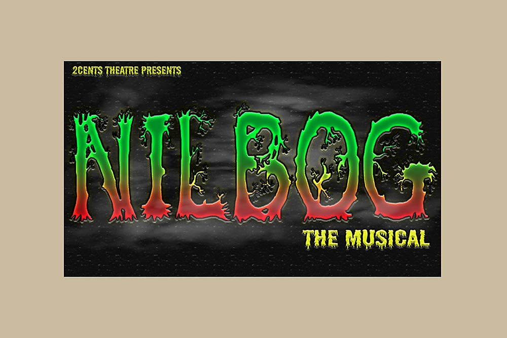 Nilbog the musical-Fringe 2016