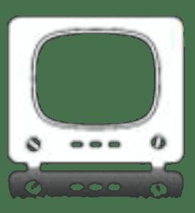 TVO TV set image