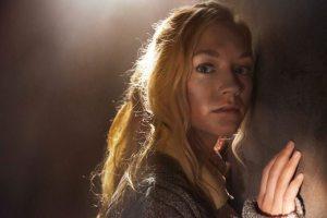 Walking Dead's Beth-Season 5