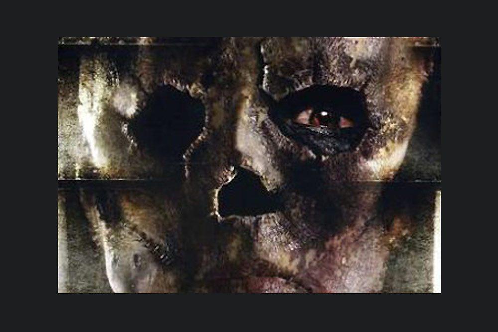 Dark Reel Horror Movie