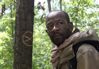 Walking Dead's Morgan-Season 5