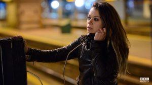 Tatiana Maslany-Sarah Manning
