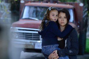 Orphan Black's Kira-Season 1-3
