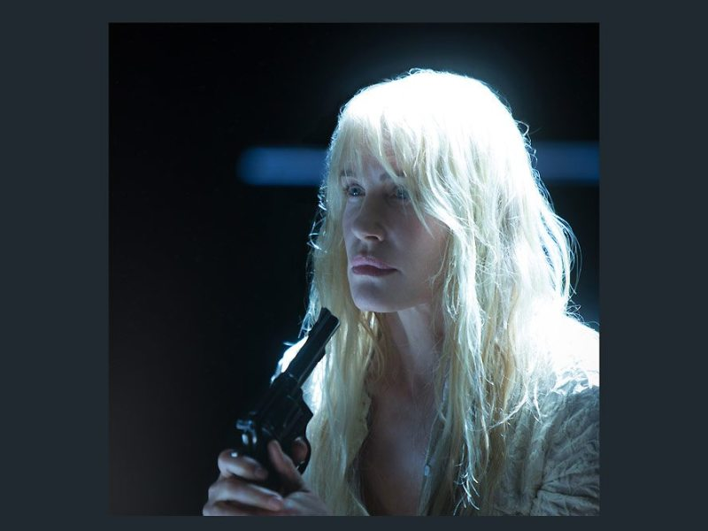 Daryl Hannah-Sense8