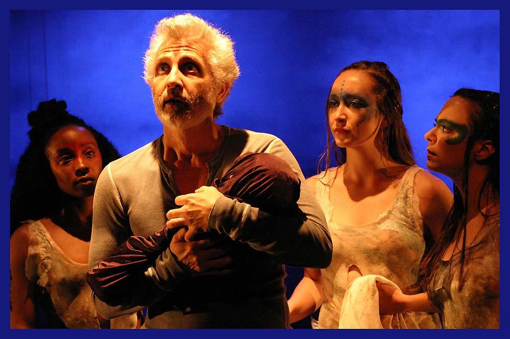 Prospero-Tempest Redux