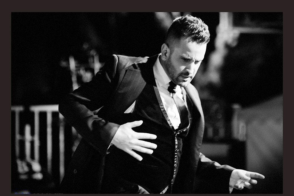 Manuel Gutierrez-Flamenco Forever