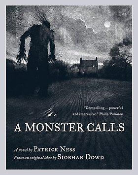 Patrick Ness, YA Novel