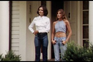 Scene from The Stepford Wives