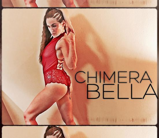 Fringe 2017 - Chimera Bella
