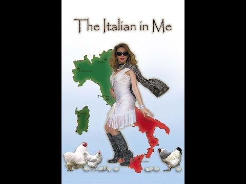 Dina Morrone-Italian in Me