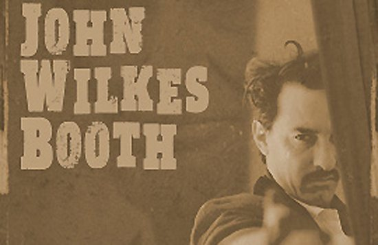 John Wilkes Booth-Promo-Events