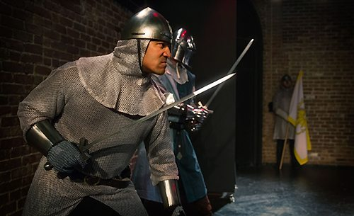 Jordon Worthy as Edward III