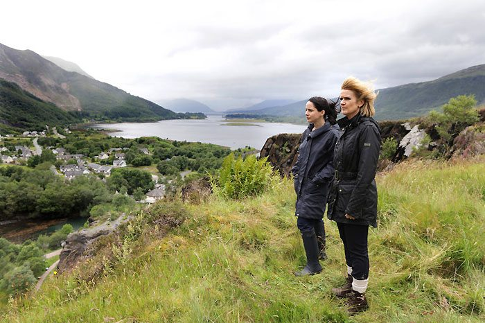 Acorn TV Original-Loch Ness