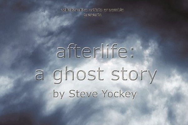 Afterlife-a-ghost story