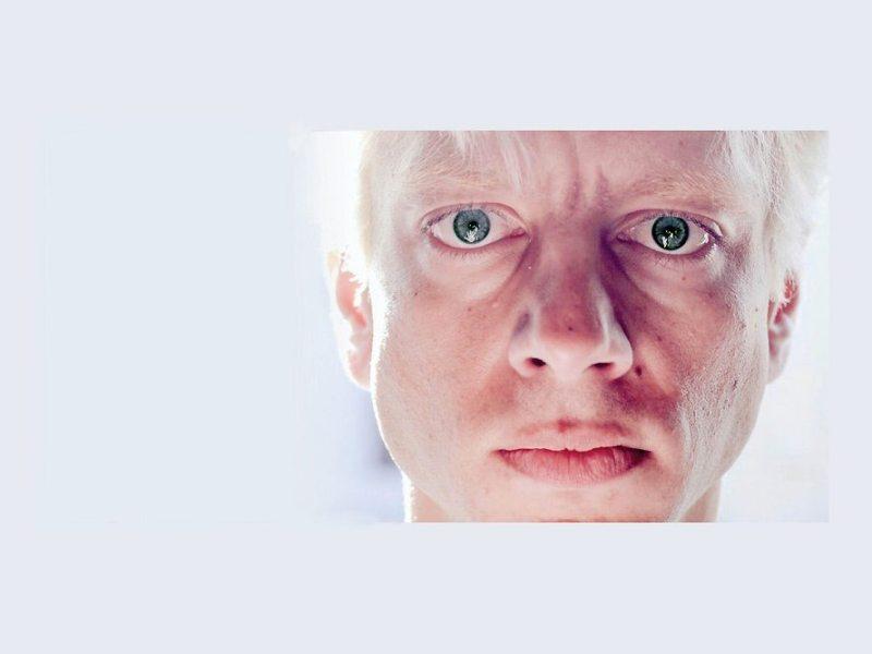 Andrew Perez as Klaus Kinski