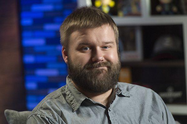 Robert Kirkman-Courtesy of AMC Networks