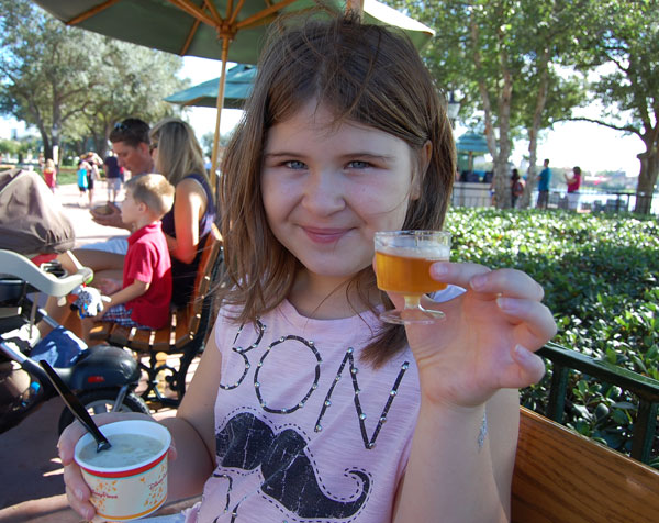 Planning your visit to Epcot's Food & Wine Festival