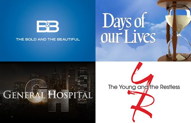 daytime soaps