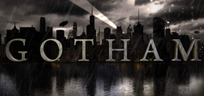 gotham tv show fox