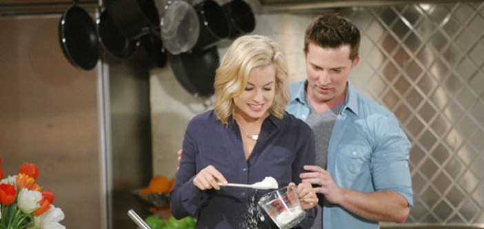 young and the restless review