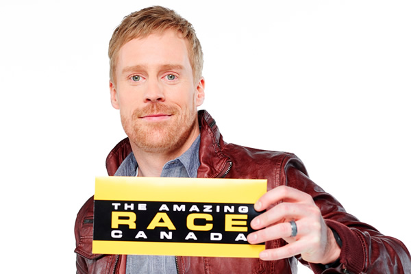 the amazing race canada season finale