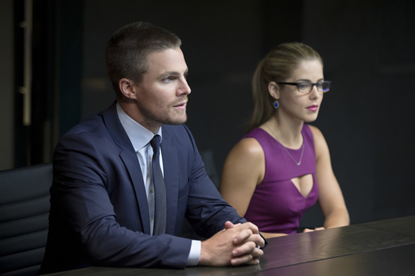 arrow oliver felicity
