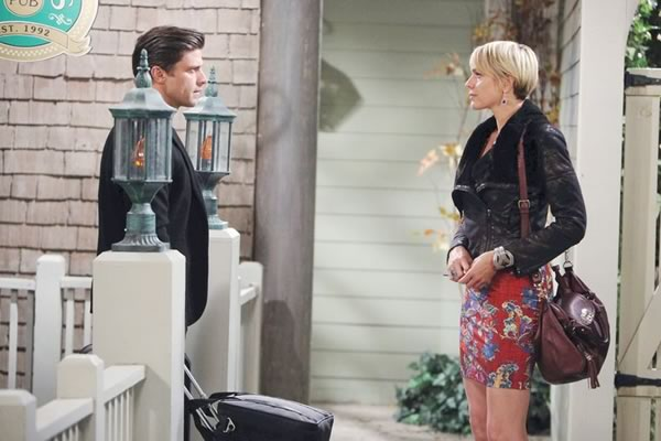 days of our lives spoilers eric nicole