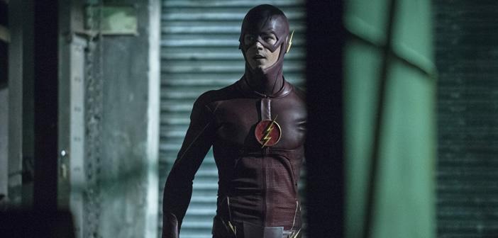 The Flash ctv