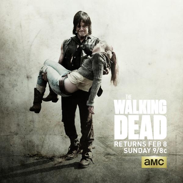 The Walking Dead AMC Spoiler