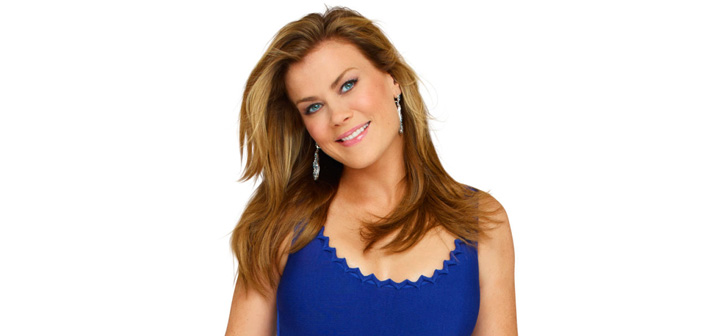 alison sweeney returning days 50th anniversary