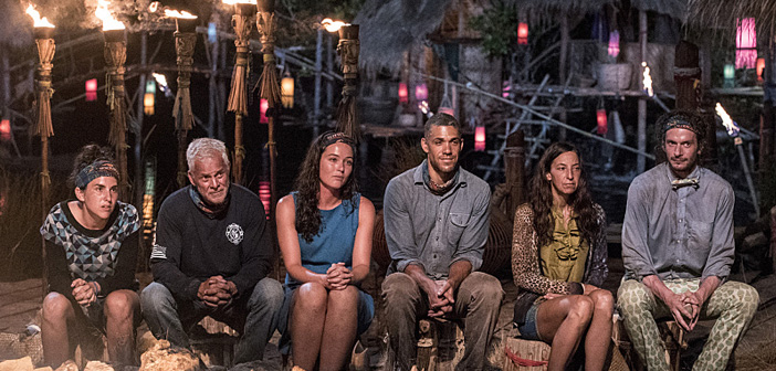 survivor circle of life recap