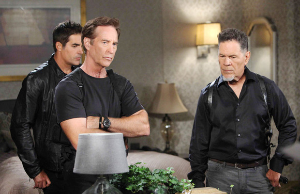 days of our lives march spoilers 2016